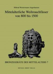 06_Corpusband_Mittelalterliche Weihrauchfässer