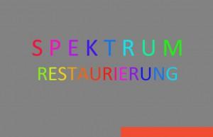Spektrum_Restaurierung_Titelbild
