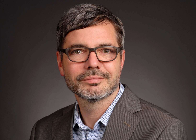 Prof. Dr. Jan Raue