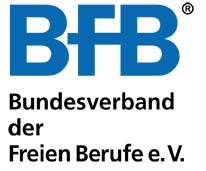 BFB-Logo HKS 44 mit Schrift ohne Schatten