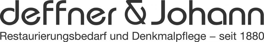 Deffner & Johann Fachgroßhandlung Restaurierungsbedarf