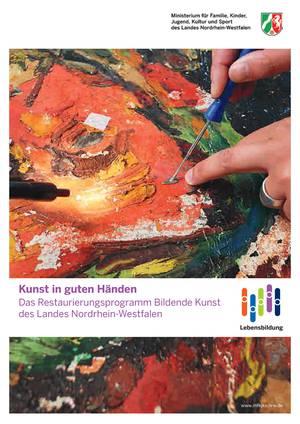 NRW_Publikation_Cover_KunstingutenHaenden_2016