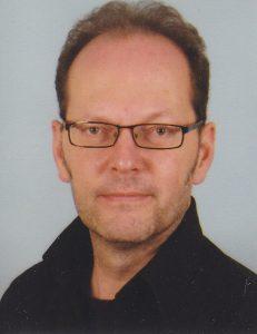 Olaf Schwieger ist seit Oktober 2015 VDR-Vizepräsident.
