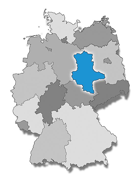 Halle Saale Karte.Treffen Der Landesgruppe Sachsen Anhalt In Halle Saale