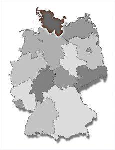 SchleswigHKarte