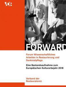 Tagungsband herausgegeben vom VDR im Oktober 2017, erschienen im Eigenverlag als Druckwerk und E-Book.