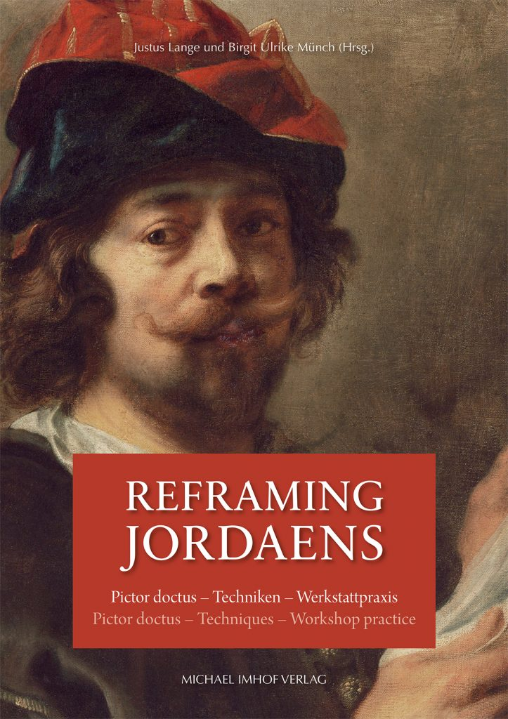 Reframing Jordaens