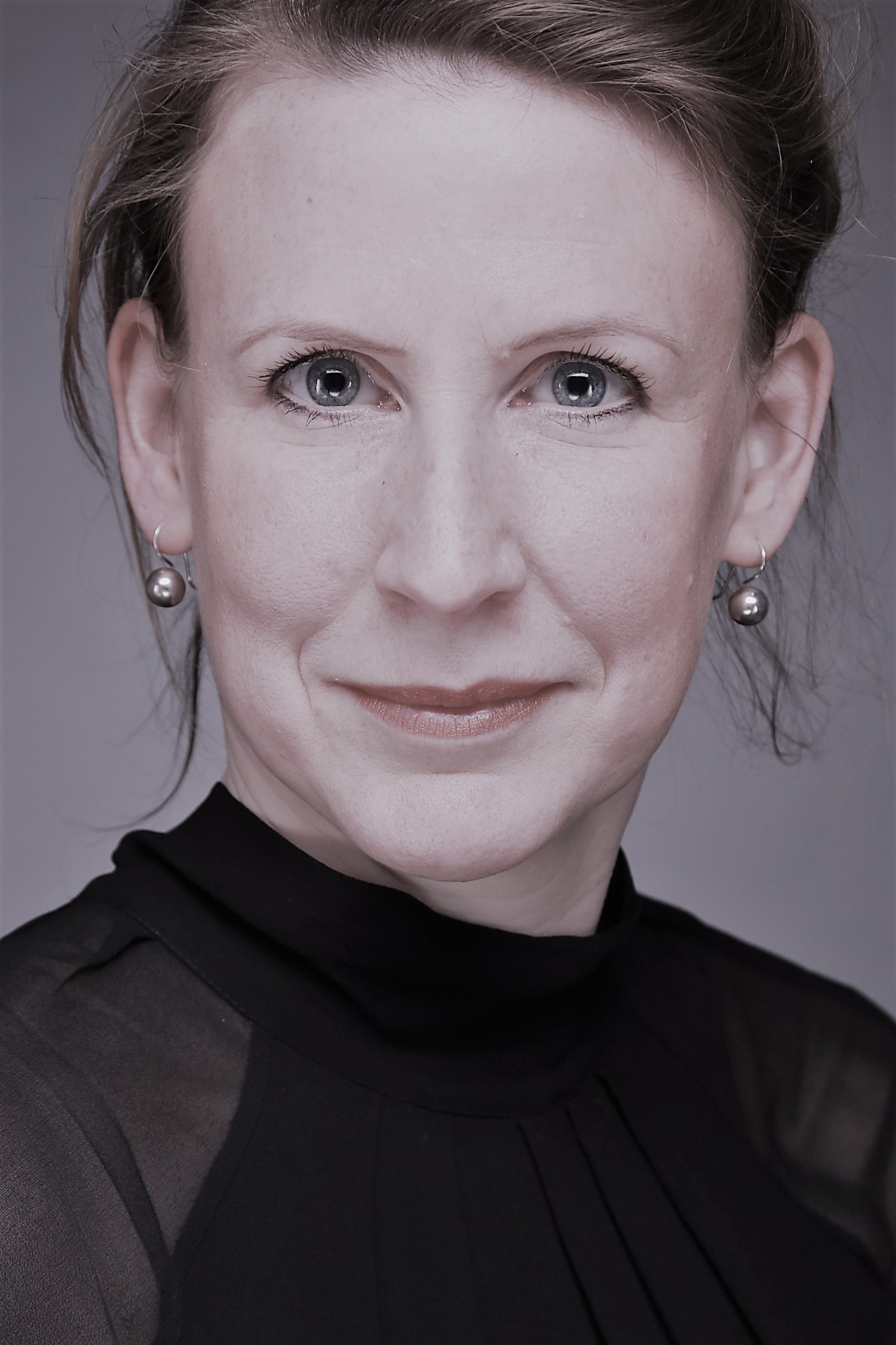 Prof. Dr. Andrea Funck. Foto: abk Stuttgart