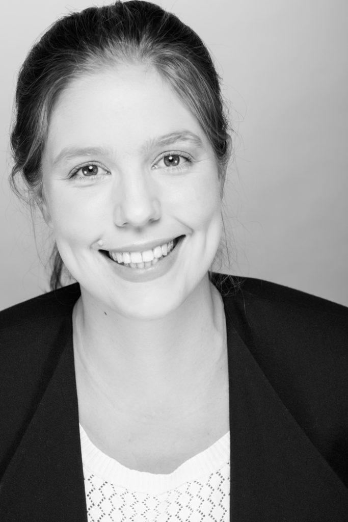 Julia Brandt wurde in Abwesenheit ins neue VDR-Präsidium gewählt.