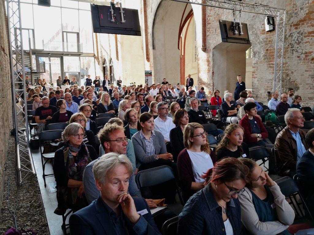 """Jan Raue und Olaf Schwieger sind als Redner geladen beim Fachgespräch """"Zusammenwirken"""" in Brandenburg an der Havel (Foto: Krekeler Architekten Generalplaner)"""