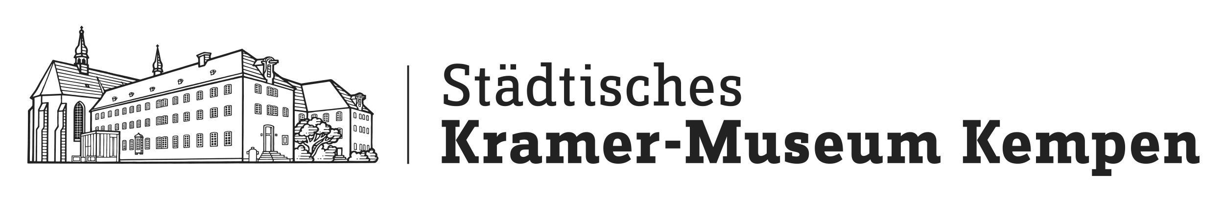 Logo Kramer-Museum solo