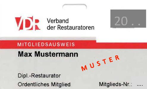 Musterausweis