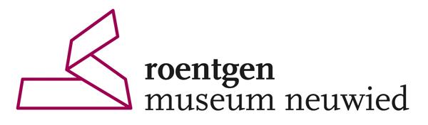 Neuwied, Roentgen-Museum, Logo