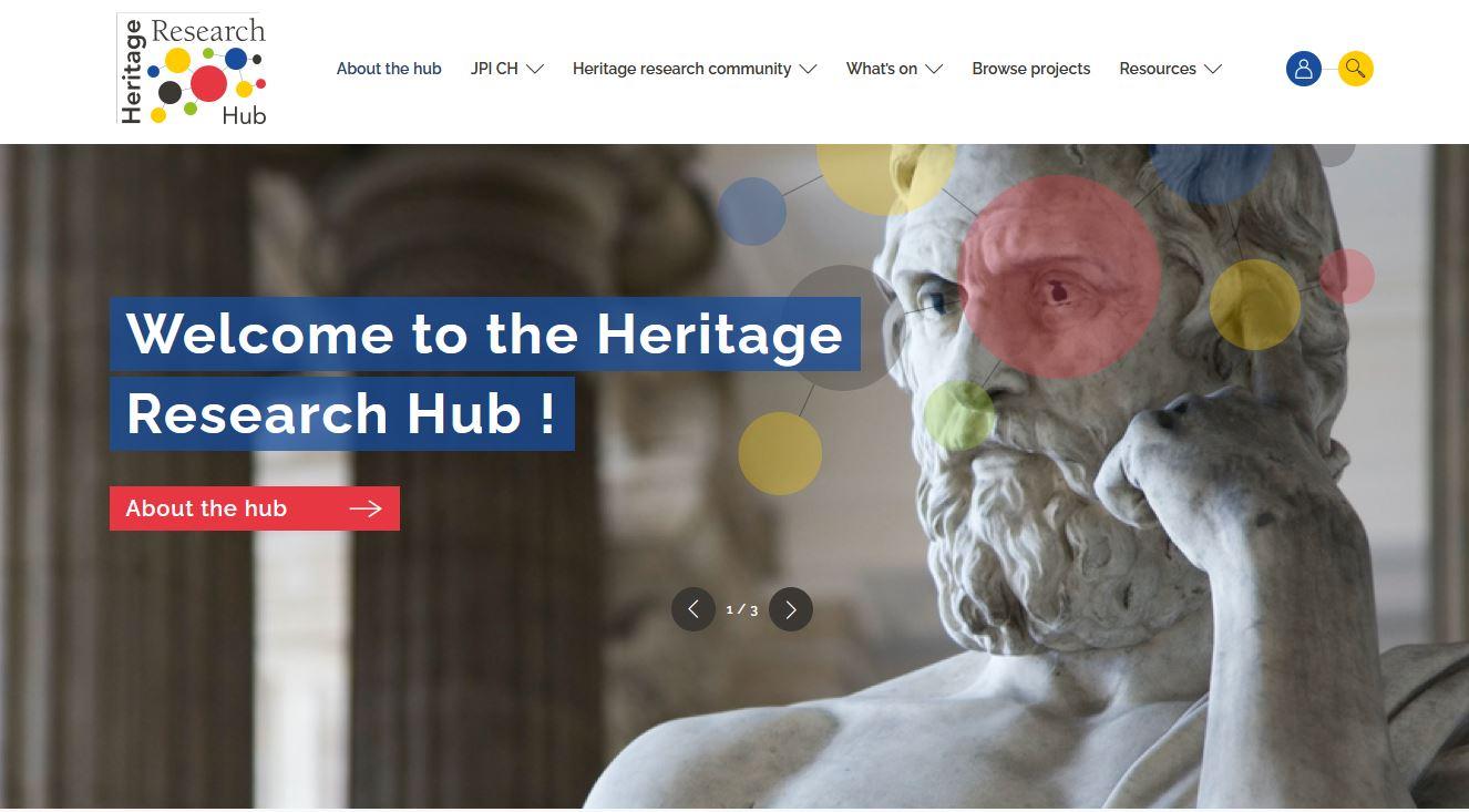 Heritage_Research_Hub