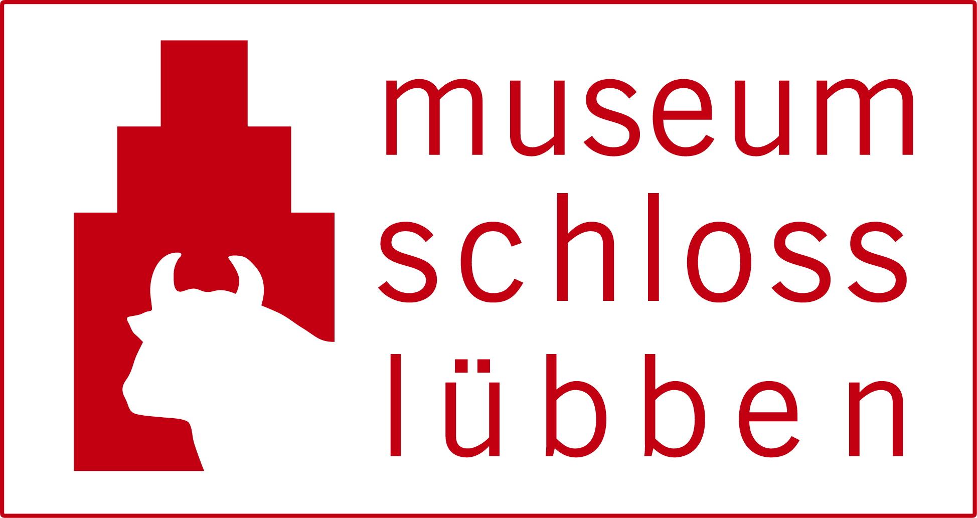 MUSEUMSLOGO SCHLOSS LÜBBEN