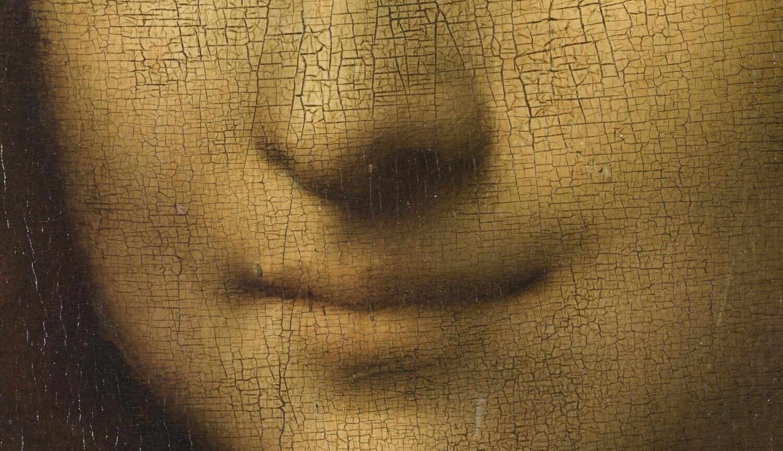 Portrait de Lisa Gherardini, dit La Joconde ou Monna Lisa