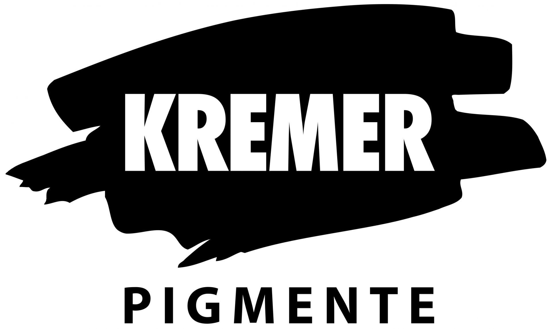 Kremer_Pigmente_Logo_2
