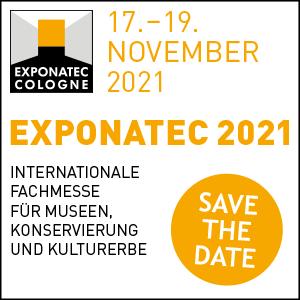 Exponatec_2021_Banner_Verband_der_Restauratoren_VDR_e_V_300x300px