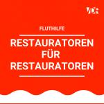Hilfsbörse: Restauratoren für Restauratoren