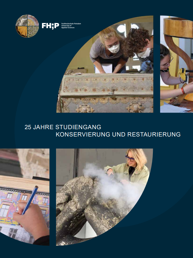2021_25Jahre_KuR_FHP_Broschuere_Cover