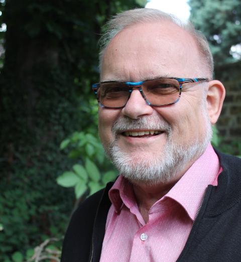 Dirk Sturmfels