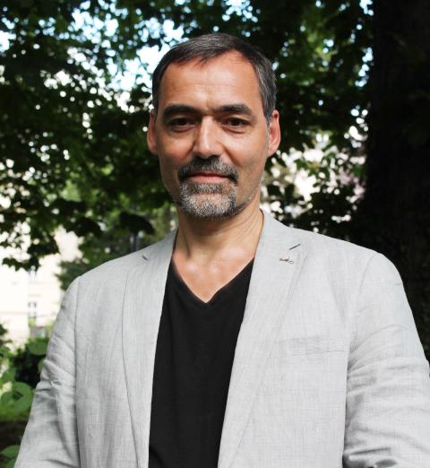 Sven Taubert