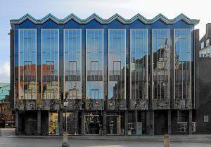 Haus der Bremischen Bürgerschaft am Bremer Marktplatz (Foto: Jürgen Howaldt, CC BY-SA 2.0 DE)