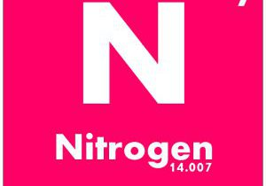 """007 Nitrogen - Periodic Table of Elements"" by Science Activism is licensed under CC BY 2.0 cc-icon"