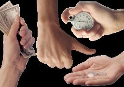 Im September 2021 starten die Tarifverhandlungen bei den Ländern. Der VDR bereitet sich vor. Foto: pixabay